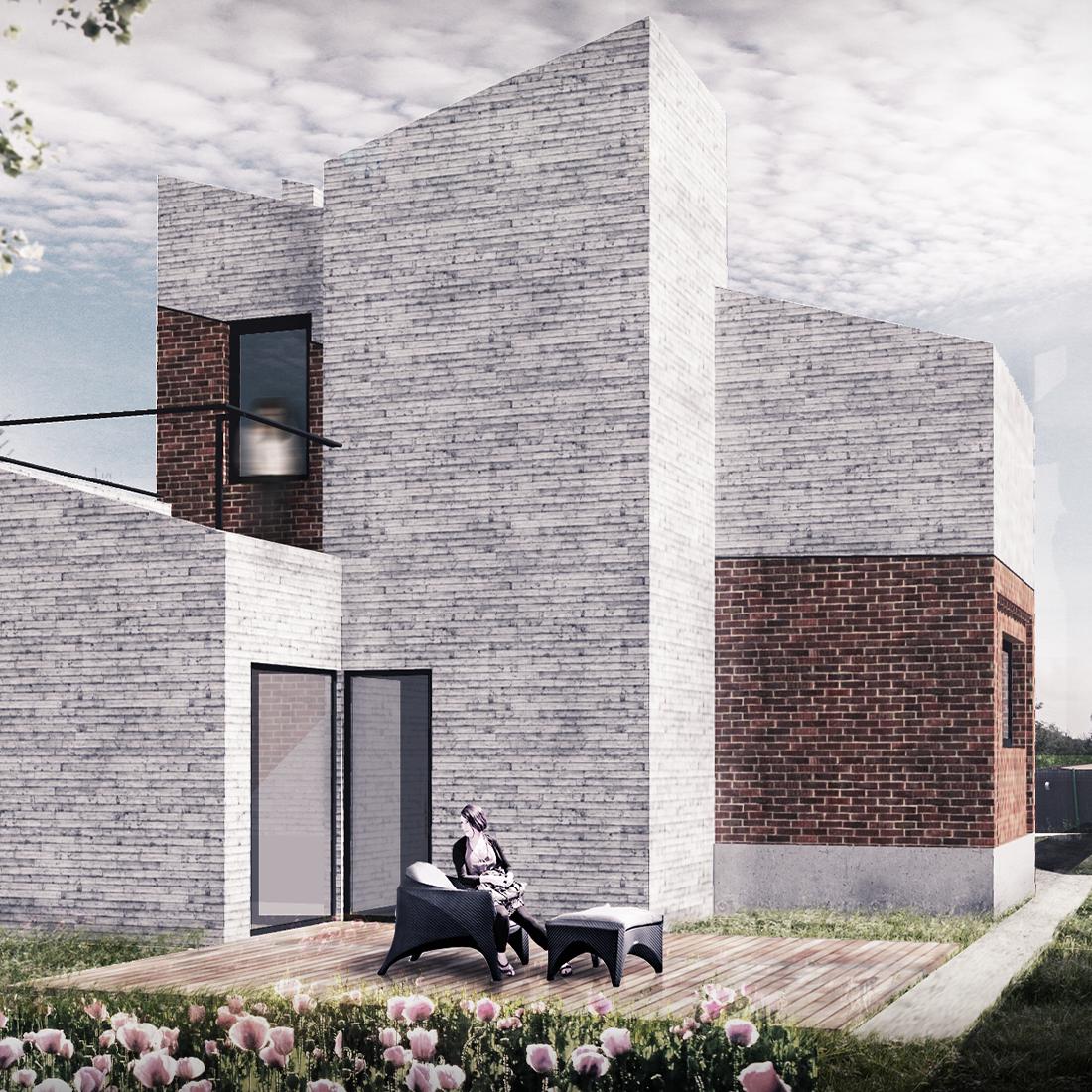 jamjam - pracownia architektoniczna